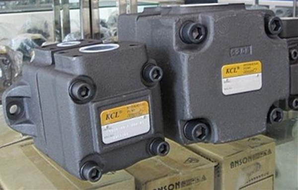 台湾KCL凯嘉叶片泵DVQ-20-14-F-RAR-03现货登胜单向减压阀