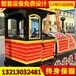 游樂設備廣場必備觀光小火車價格丨觀光小火車廠家
