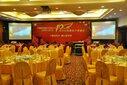上海企业周年庆活动舞台搭建公司图片