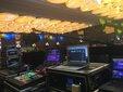 上海年会舞台搭建公司、年会舞台灯光音响出租图片