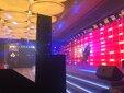 上海年会舞台搭建公司、专业团队舞台搭建服务图片