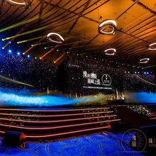 上海年會舞臺音響租賃、線陣音響出租、全頻音響租賃圖片