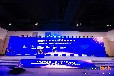 上海年會舞臺LED大屏租賃、室內P3顯示屏租賃公司