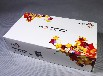 攀枝花定制盒抽广告纸巾面巾纸硬盒装餐巾纸小盒抽纸巾印刷logo订做印刷