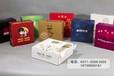 葫芦岛广告纸抽定做盒装纸巾抽纸盒定制银行纸巾盒定做广告logo纸质纸抽