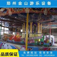 游乐场迷你穿梭轨道车价格儿童游乐设备
