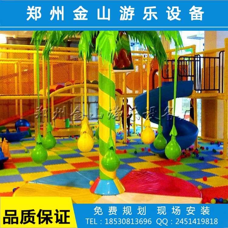 儿童游乐设备淘气堡室内游乐场淘气堡价格厂家直销-游乐设备淘气堡
