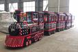 游樂場設備軌道小火車價格多少一套