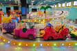 兒童新款游樂項目太空穿梭游樂設施制造商