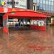 供应无锡大排档雨棚移动-餐饮雨蓬报价-宜兴展销帐篷定制