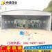 杭州萧山区活动雨棚定做-大型仓库推拉帐篷-伸缩雨蓬