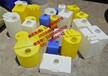 庆阳70升聚乙烯塑料汽车水箱化工储罐耐酸碱加药箱计量罐