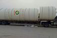 江苏扬中化工原料储存罐15立方塑料水塔塑料水箱滚塑容器