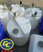 食品加工搅拌供应供水箱加料箱加料罐材料搅拌罐可装搅拌电机塑料桶1立方容积