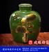 景德镇酒瓶酒缸酒坛出售、10斤20斤50斤装陶瓷酒坛子价格、瓷器密封泡酒壶批发定制