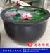 泡澡養生陶瓷大缸、手工制作大的陶瓷缸、獨立式澡堂洗浴缸