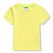 兒童廣告衫六一兒童速干廣告衫定制班服兒童短袖宣傳校服