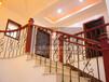 上海禾步楼梯楼梯扶手室内楼梯楼梯设计