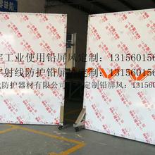 高品质射线防护门,技术力量雄厚,进口设备制造图片