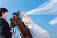 北海拍婚纱照要注意什么事项?