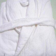 纯棉浴服浴袍