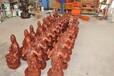 樹脂工藝品新型模具制作工廠配料配方培訓制作技術