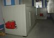 电热鼓风高温干燥箱高温烤漆房讯达牌厂家定做台车烘箱