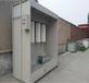 宁波厂家生产塑粉回收房车间粉末回收系统