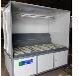 新品销售打磨吸尘柜脉冲粉尘处理器多工位打磨台
