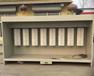 河南大型静电喷塑喷粉流水线讯达供应环保净化塑粉回收房价格优惠
