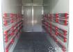 大型高温汽车烤漆房工业烤箱燃气高温房讯达设计定做环保设备