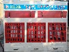 邹平讯达专业供应脉冲干式打磨吸尘柜美观耐用质保一年
