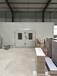 讯达家具涂装喷烤漆房老品牌优质供应成套喷涂流水线来电设计
