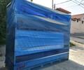 大型无泵水帘喷漆柜来电定制讯达新年低价热销