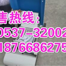 高效率电自动扶梯清扫机自动步梯清洁机省工省时专业清理机图片