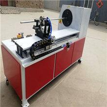无纺布纸芯纸筒切割机纸管切割机械设备总厂直销专注品质图片