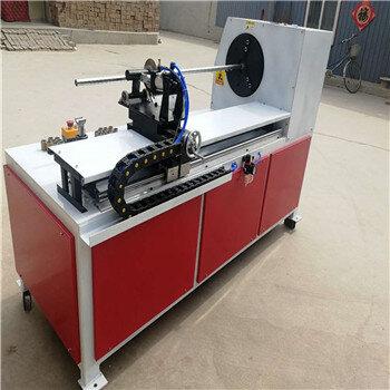 无纺布纸芯纸筒切割机纸管切割机械设备总厂专注品质