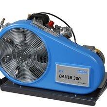 德国宝华高压空气压缩机BAUER300图片