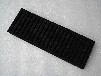 辅助包装材料海绵垫eva泡棉厂家加工定制黑色eva泡棉