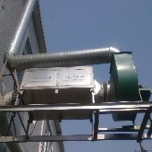 讯达光氧催化废气处理上门安装质优价廉