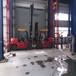 呼和浩特导轨式液压货梯内蒙古液压升降货梯生产厂家包头导轨式升降货梯