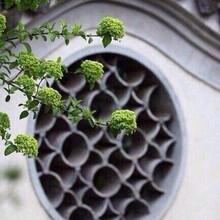 韶关琉璃瓦施工图图片
