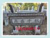 石頭香臺加工石雕香案制作公司仿古石供桌圖片
