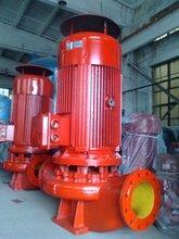 大功率消防泵,大口径消防泵,132千瓦消防泵威泉泵业生产图片