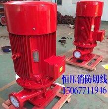 上海消防泵,上海消防泵厂家,消防泵价格,消防泵图片,威泉泵业图片