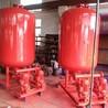 老标准消防泵
