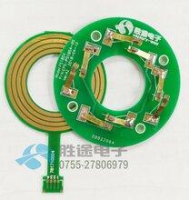 定制线路板滑环线路板滑环的优点和缺点