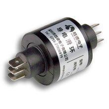 胜途电子供应2路热电偶滑环,热电阻滑环VSR-H2加热转轴滑环图片