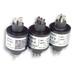 胜途电子供应VSR-H3加热转轴滑环,3路热电偶滑环,热电阻滑环