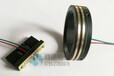 勝途電子定制滑環兩半式滑環滑環環面可任意等分